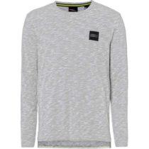 O'Neill LM SPECIAL ESS L/SLV T-SHIRT šedá L - Pánske tričko s dlhým rukávom