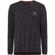 O'Neill LM SPECIAL ESS L/SLV T-SHIRT čierna M - Pánske tričko s dlhým rukávom