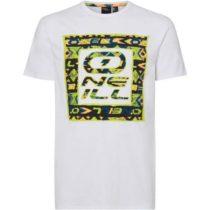 O'Neill LM THE RE ISSUE T-SHIRT biela S - Pánske tričko