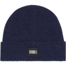 O'Neill BM BOUNCER BEANIE tmavo modrá 0 - Pánska zimná čiapka