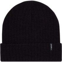 O'Neill BM EVERYDAY BEANIE čierna 0 - Pánska zimná čiapka