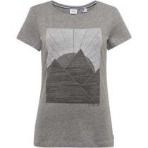 O'Neill LW ARIA T-SHIRT šedá XS - Dámske tričko