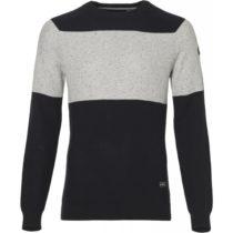 O'Neill LM CONSTRUCT PULLOVER biela XXL - Pánsky sveter