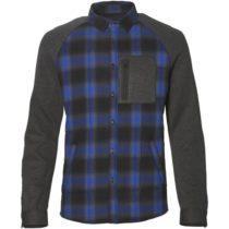O'Neill LM VIOLATER TRANSIT SHIRT tmavo modrá XL - Pánska košeľa
