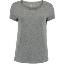 O'Neill LW ESSENTIALS T-SHIRT tmavo sivá S - Dámske tričko