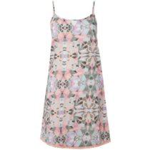O'Neill LW ROSEBOWL DRESS svetlo ružová M - Dámske šaty