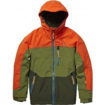 O'Neill PB ASTRON JACKET oranžová 140 - Detská bunda