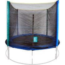 Ochranná sieť inSPORTline pre trampolínový set Basic 140 cm