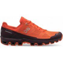 ON CLOUDVENTURE oranžová 11 - Pánska bežecká obuv