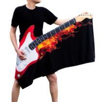 Osuška gitara