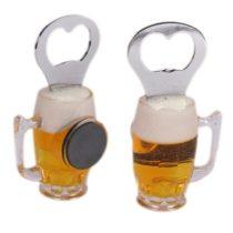 Otvárač na fľaše - pivo
