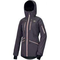 Picture HAAKON čierna XL - Dámska zimná bunda