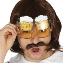 Pivné okuliare