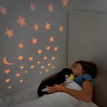 Plyšový projektor Tučniak