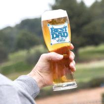 Pohár na pivo Best Dad