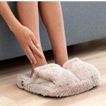 Pomôcka na masáž nôh
