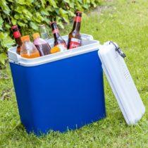 Prenosná chladnička 24 L