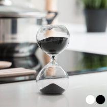 Presýpacie hodiny (8 minút)