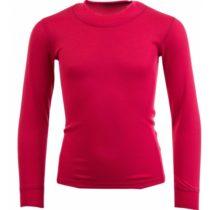 Progress 41DZSSTDD červená 122-128 - Detské funkčné tričko