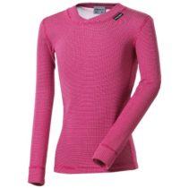Progress DT MS NDRD B ružová 140 - Detské funkčné tričko