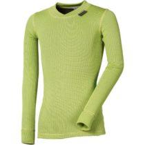 Progress MS NDRD svetlo zelená 104 - Detské  funkčné tričko