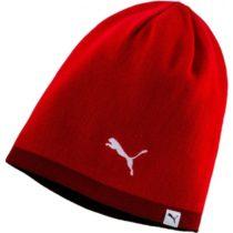 Puma REVERSIBLE BEANIE červená UNI - Zimná čiapka