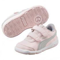 Puma STEPFLEEX 2 SL V INF ružová 8 - Detská obuv