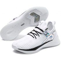 Puma JAAB XT IRIDESCENT TZ WNS biela 4 - Dámska voľnočasová obuv