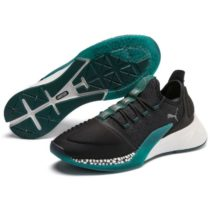 Puma XCELERATOR čierna 8.5 - Pánska voľnočasová obuv
