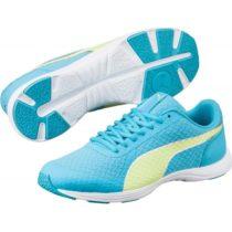 Puma MODERN S FLUME modrá 7 - Dámska vychádzková obuv