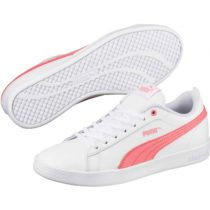 Puma SMASH WNSV2 L ružová 7 - Dámska obuv
