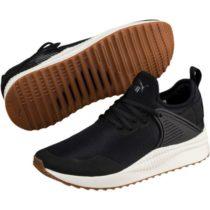 Puma PACER NEXT CAGE čierna 9 - Pánska voľnočasová obuv