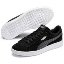 Puma VIKKY V2 SHIFT biela 7.5 - Dámska voľnočasová obuv