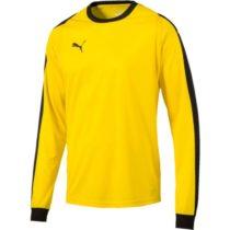 Puma LIGA GK JERSEY žltá M - Pánske tričko