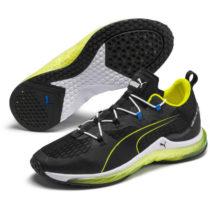 Puma LQDCELL HYDRA čierna 8.5 - Pánska voľnočasová obuv