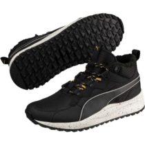 Puma PACER NEXT SB WTR čierna 11 - Pánska voľnočasová obuv