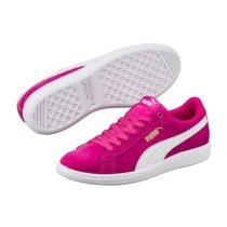 Puma VIKKY SFOAM ružová 7 - Dámska voľnočasová obuv
