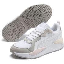 Puma X-RAY GAME sivá 11 - Dámska voľnočasová obuv