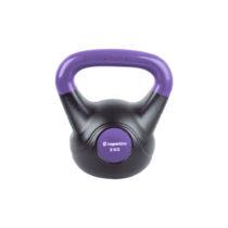 Činka inSPORTline Vin-Bell Dark 5 kg