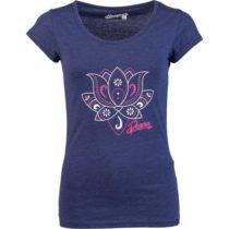Reaper JOGA modrá XL - Dámske tričko