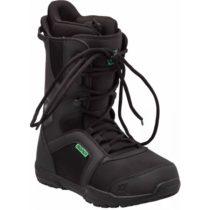 Reaper RAZOR čierna 38 - Snowboardová obuv