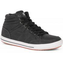 Reaper RIBBON čierna 42 - Pánska voľnočasová obuv