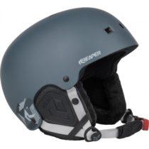 Reaper SURGE sivá (54 - 56) - Pánska snowboardová prilba