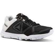Reebok YOURFLEX TRAINETTE 10 MT biela 5 - Dámska tréningová obuv
