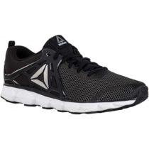 Reebok HEXAFFECT RUN 5.0 čierna 9.5 - Pánska bežecká obuv