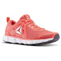 Reebok HEXAFFECT RUN 5.0 oranžová 4 - Dámska bežecká obuv