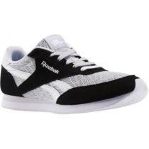 Reebok ROYAL CL JOG 2TM sivá 6 - Pánska voľnočasová obuv