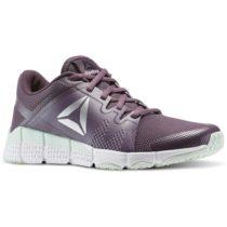 Reebok TRAINFLEX fialová 5.5 - Dámska fitness obuv