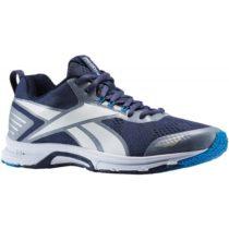 Reebok TRIPLEHALL 6.0 tmavo modrá 9.5 - Pánska bežecká obuv