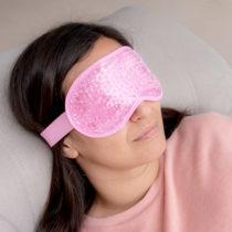Relaxačná gélová maska